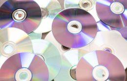 CDの取り扱いイメージ