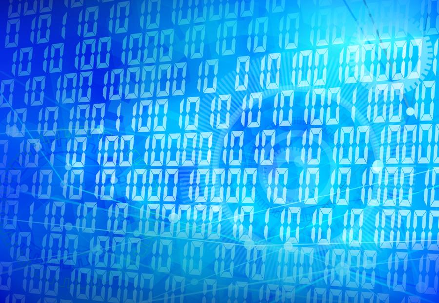 デジタルデータ