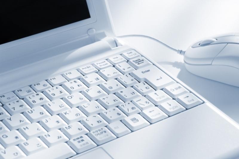 パソコンイメージ