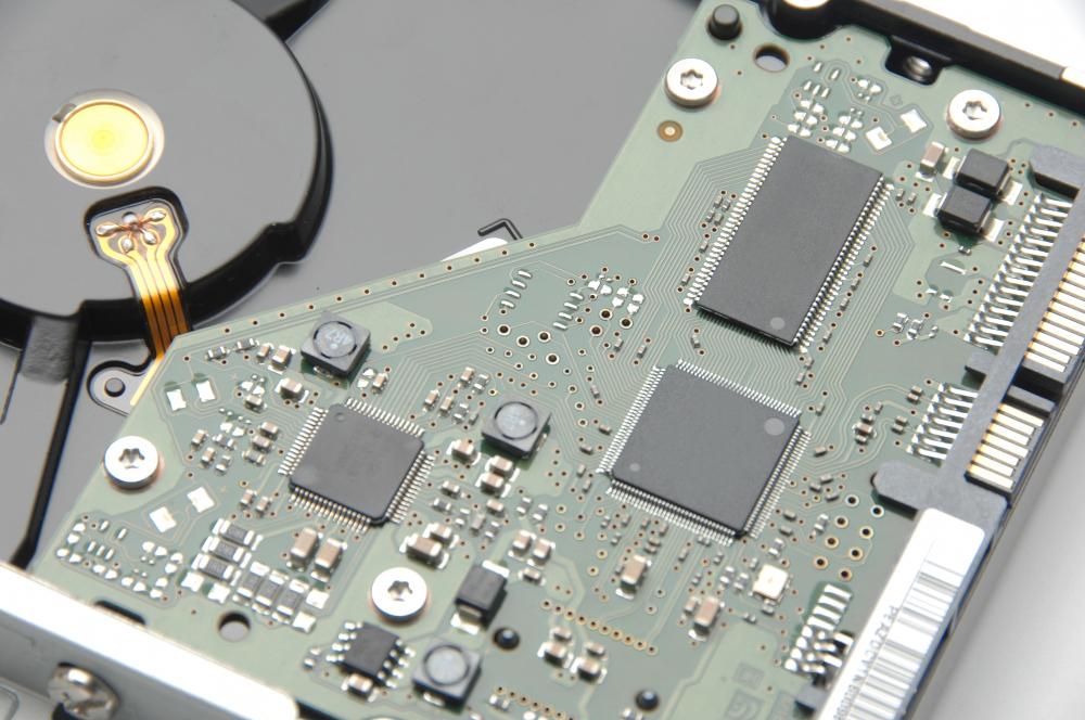 バックアップハードディスクイメージ