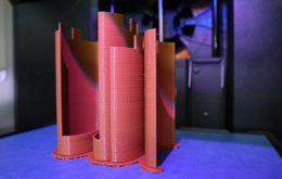 3Dプリンターの印刷モデル