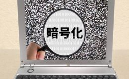 暗号化の元