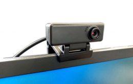 ウェブカメラ例